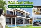 Mê mẩn với biệt thự trong sân Golf PGA đẳng cấp tại NovaWorld Phan Thiet