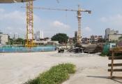 Tiến độ xây dựng dự án Feliz Homes Hà Nội tháng 10/2020