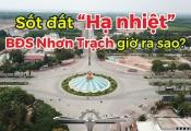 Qua cơn sốt đất, thị trường bất động sản Nhơn Trạch giờ ra sao?