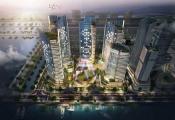Video giới thiệu dự án Crystal Holidays Harbour Van Don
