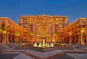 Khám phá những khách sạn có thiết kế 'độc và dị' nhất UAE