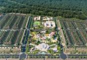 Giới thiệu phân khu Diamond Parkview - Gem Sky World
