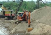 Giá cát tăng mạnh, người mua nhà có bị ảnh hưởng? (Tuần 29)