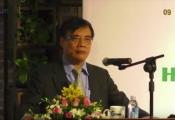 Tham luận của PGS. TS Trần Đình Thiên