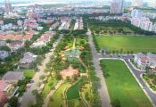 Bứt phá ấn tượng của bất động sản khu Nam Sài Gòn