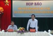 Nội dung họp báo vụ Địa ốc Alibaba quảng cáo, phân lô bán nền tại Đồng Nai