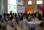 Trải nghiệm căn hộ thực tế tại dự án Phú Đông Premier