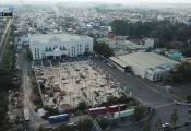 Cận cảnh công trình hơn 700 tỉ trái phép ở thành phố Biên Hòa