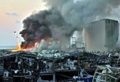 Toàn cảnh vụ nổ tại cảng Beirut: Thảm họa kinh hoàng tại Lebano