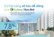 OceanBank hỗ trợ vay mua nhà ở xã hội Ecohome Nhơn Bình