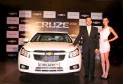 Chevrolet Cruze 2013: Lựa chọn mới cho doanh nhân