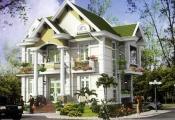 Những điều cần biết về phong thủy khi xây nhà