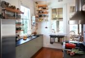 Cải thiện phong thủy nhà bếp tránh vận rủi