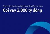 Ngân hàng Bản Việt triển khai gói vay 2.000 tỷ đồng