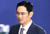 Con đường chông gai của tỷ phú thừa kế Samsung
