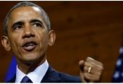 """""""Tôi đang là Tổng thống Mỹ, và tôi ủng hộ TPP"""""""