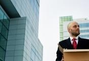 9 bước để đứng dậy sau khi bị đuổi việc