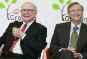 Chính điểm chung này về tính cách đã giúp Warren Buffett và Bill Gates trở thành tỷ phú