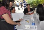 Người nộp thuế tại TP HCM sẽ phải tự lập tờ khai