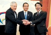 TPP liệu có tan rã?