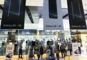 Galaxy S8 có giúp Samsung tỏa sáng trở lại sau hàng loạt sóng gió?