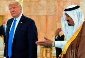Công du nước ngoài lần đầu, ông Trump có nhiều thỏa thuận kinh tế lớn
