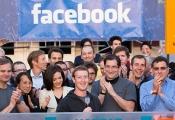 """5 năm sau màn IPO """"thảm họa"""", Facebook đang mạnh hơn bao giờ hết"""