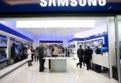 Hãng điện tử Samsung của Hàn Quốc thâm nhập thị trường Cuba