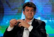 CEO Uber chính thức từ chức
