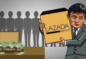 Alibaba đổ thêm 1 tỷ USD vào Lazada - mũi nhọn tiến công vào Đông Nam Á