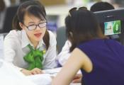 Lương nhân viên Vietcombank hơn 26 triệu đồng một tháng