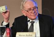 Học đầu tư từ huyền thoại Warren Buffett