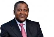 Tỷ phú giàu nhất châu Phi: Tập trung vào công nghiệp và tham vọng mua lại CLB Arsenal