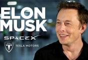 Để thành công như hiện tại, tỷ phú Elon Musk đã luôn duy trì 5 thói quen này