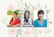 Chân dung sếp nữ nổi bật trong ngành bất động sản