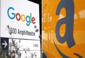 """Google và Amazon sắp """"tấn công"""" thị trường cho vay"""