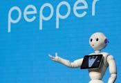 Softbank dùng robot để giải quyết tình trạng thiếu lao động tại Nhật Bản