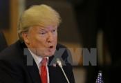 Tổng thống Mỹ Donald Trump lên tiếng về vụ sáp nhập AT&T-Time Warner