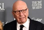 Trùm truyền thông Murdoch có thêm 2 tỷ USD nhờ Disney