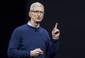 CEO Apple cấm cháu dùng mạng xã hội
