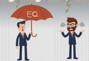 Phát hiện gây sốc: EQ cũng góp phần tạo nên tiền bạc và thành công