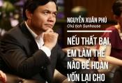 Đằng sau những thương vụ bạc tỷ của start-up Việt: Có thể mất nhà, mất công ty, thậm chí mất luôn… cả vợ