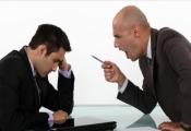 Khi nhân viên nghỉ việc nhiều, sếp nên xem lại mình