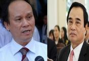 Cựu chủ tịch Đà Nẵng Trần Văn Minh và Văn Hữu Chiến bị khởi tố và bắt tạm giam