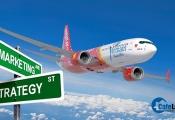 Vietjet Air và những chiêu marketing không ngán scandal