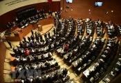 Mexico là quốc gia đầu tiên phê chuẩn Hiệp định CPTPP
