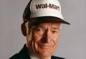 4 bài học để đời từ ông vua bán lẻ Walmart