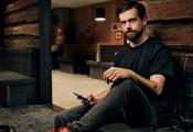 8 điều ít biết về CEO Twitter - tỷ phú Jack Dorsey