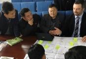 Doanh nhân Triều Tiên chờ cơ hội kinh doanh khi đất nước mở cửa