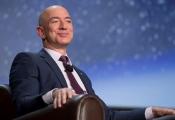Ông chủ Amazon Jeff Bezos: Tỉ phú giàu nhất lịch sử hiện đại